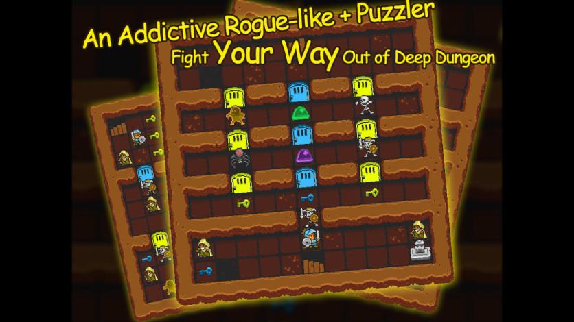 Screenshot 6 - DungeonUp