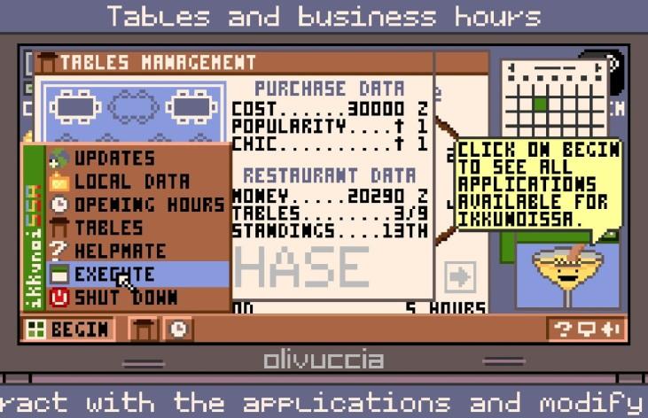Screenshot 10 - Pizza Express