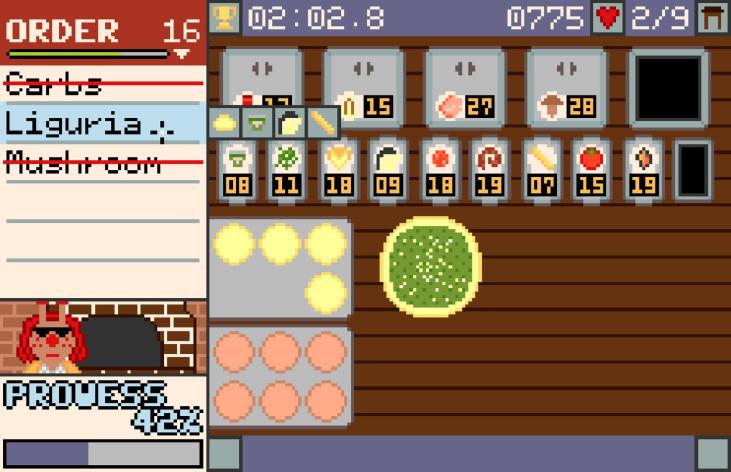 Screenshot 5 - Pizza Express