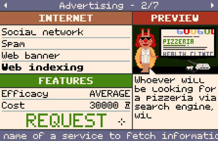 Screenshot 9 - Pizza Express