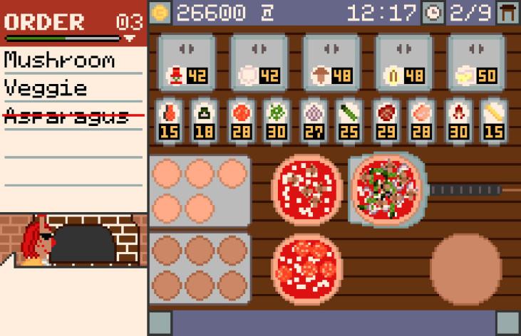 Screenshot 3 - Pizza Express