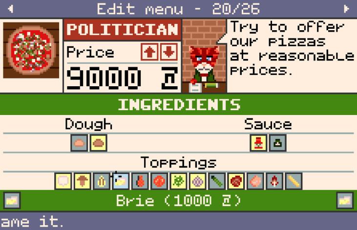 Screenshot 7 - Pizza Express