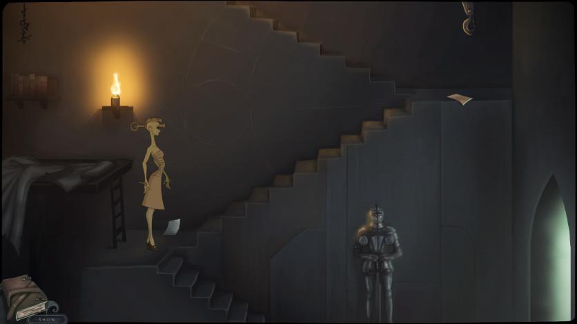 Screenshot 3 - Belladonna