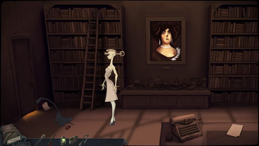 Screenshot 5 - Belladonna