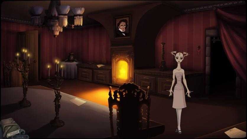 Screenshot 4 - Belladonna