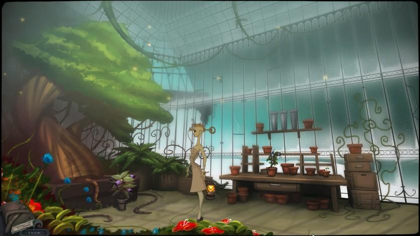 Screenshot 8 - Belladonna