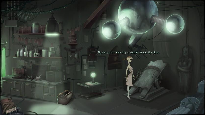 Screenshot 2 - Belladonna