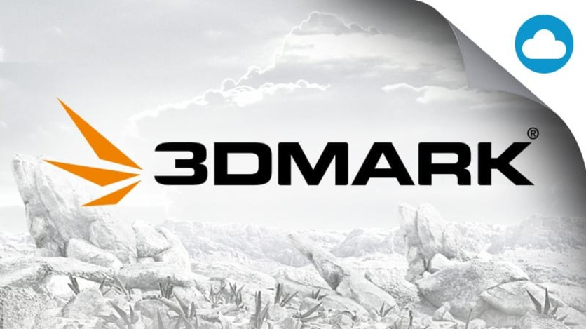 Screenshot 1 - 3DMark