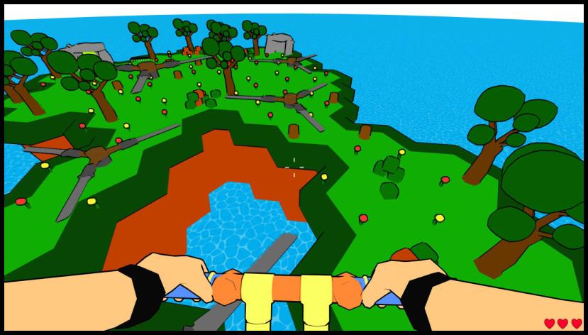 Screenshot 7 - Pongo