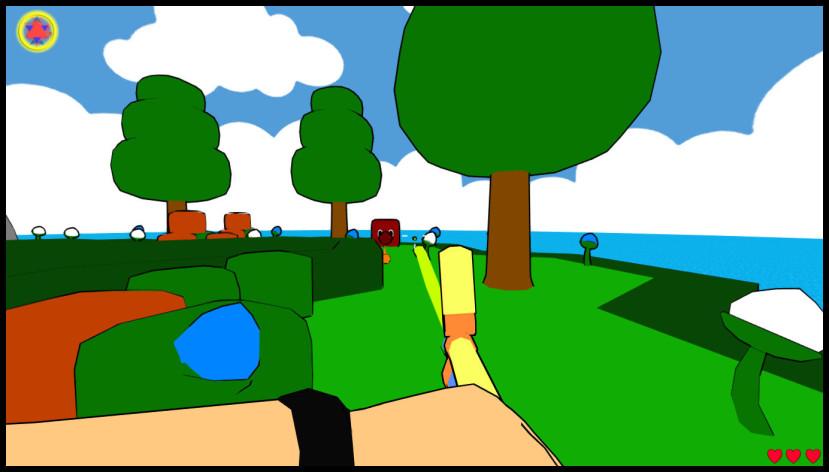 Screenshot 4 - Pongo