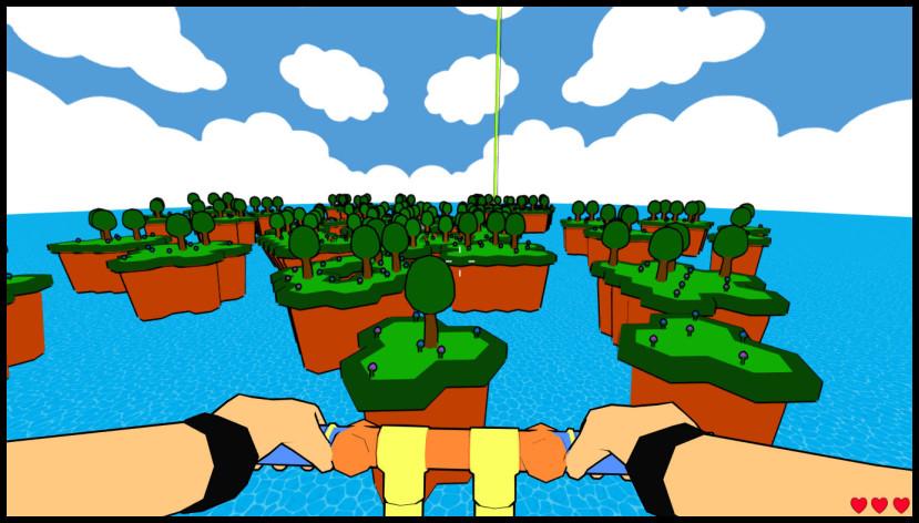Screenshot 2 - Pongo