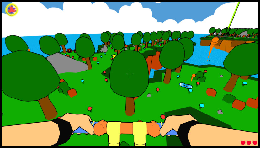 Screenshot 5 - Pongo
