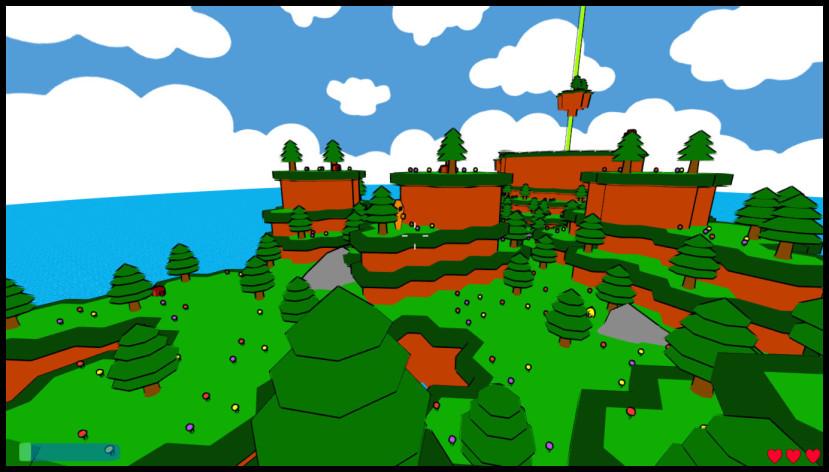 Screenshot 3 - Pongo