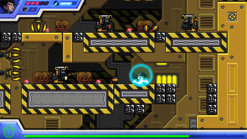 Screenshot 2 - Guns N' Runs