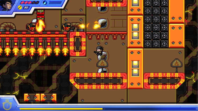 Screenshot 12 - Guns N' Runs