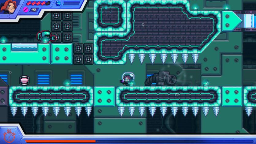 Screenshot 11 - Guns N' Runs