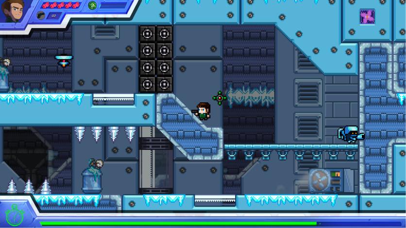 Screenshot 7 - Guns N' Runs