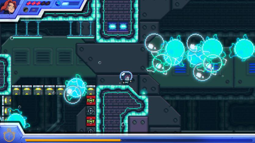 Screenshot 5 - Guns N' Runs