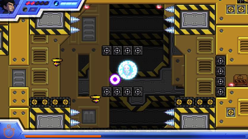 Screenshot 8 - Guns N' Runs