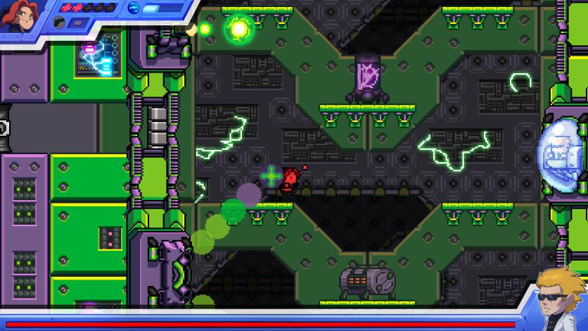 Screenshot 10 - Guns N' Runs