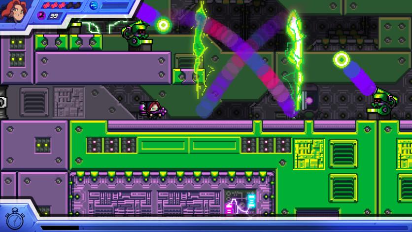 Screenshot 4 - Guns N' Runs