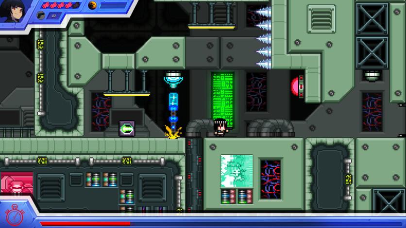 Screenshot 3 - Guns N' Runs