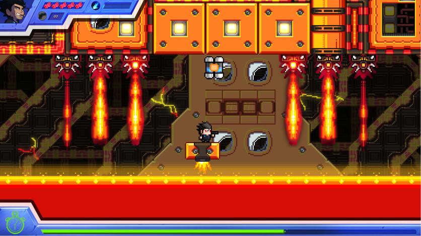 Screenshot 6 - Guns N' Runs