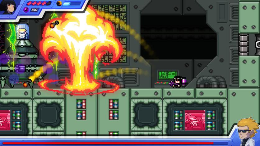 Screenshot 9 - Guns N' Runs