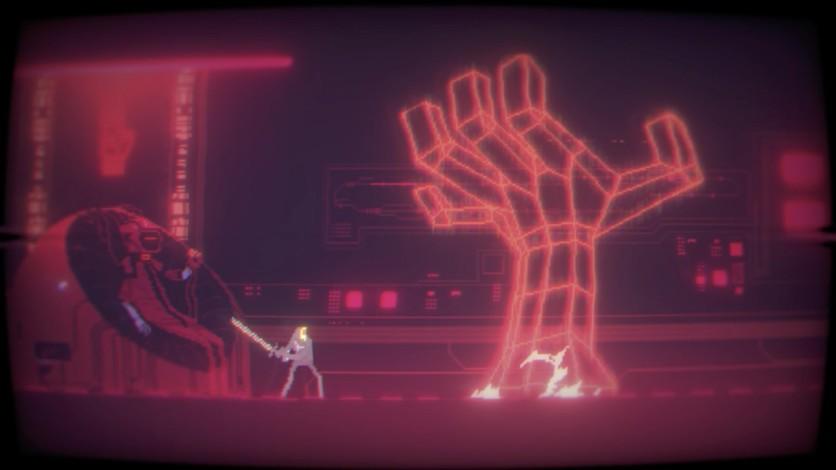 Screenshot 5 - Narita Boy