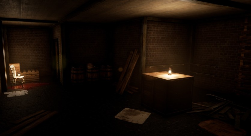Screenshot 6 - Horror Story: Hallowseed