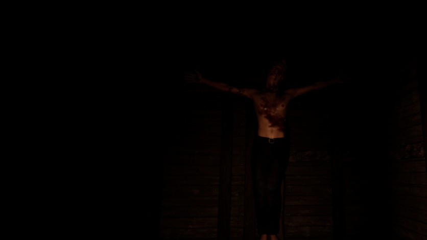 Screenshot 2 - Horror Story: Hallowseed