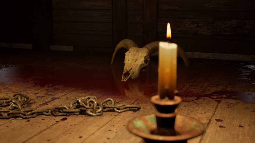 Screenshot 8 - Horror Story: Hallowseed