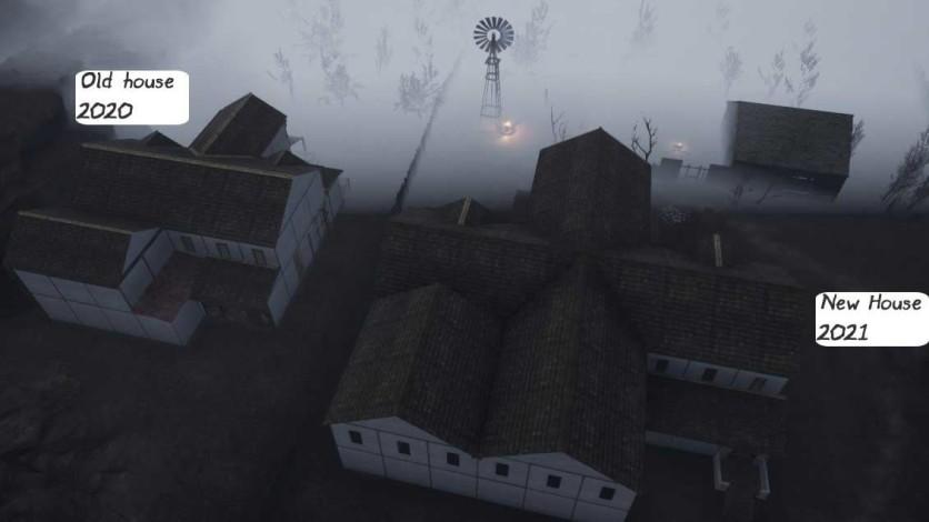 Screenshot 5 - Horror Story: Hallowseed