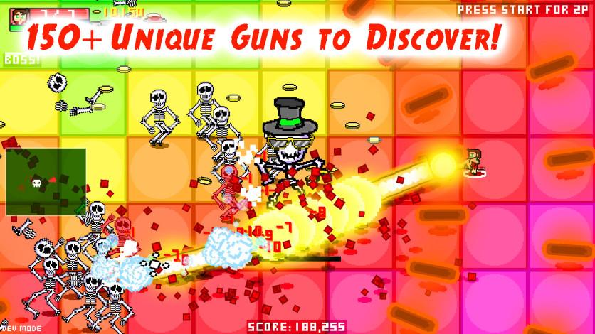 Screenshot 12 - Zombie Party