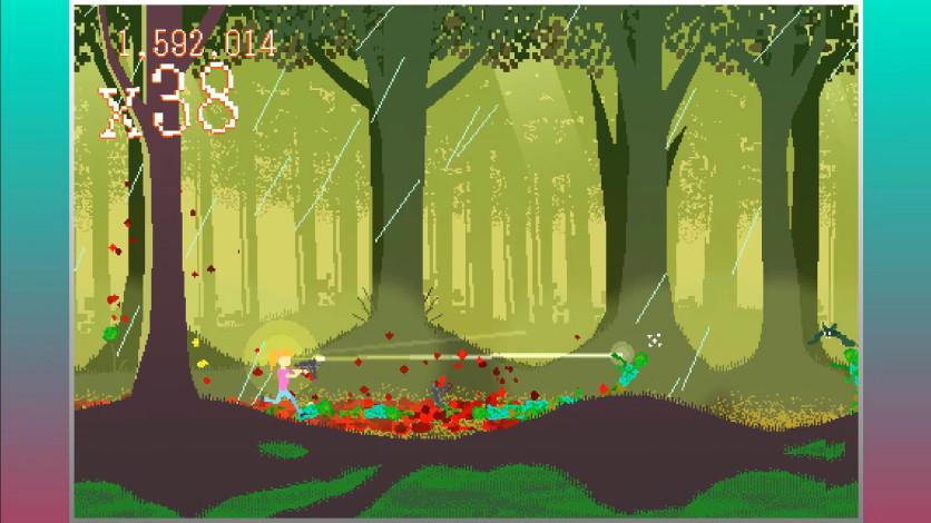 Screenshot 11 - Zombie Party