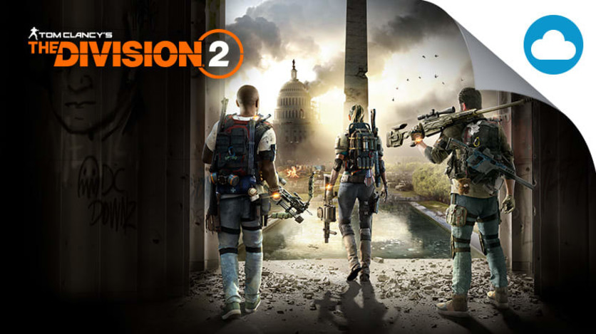 Screenshot 1 - Tom Clancy's The Division 2