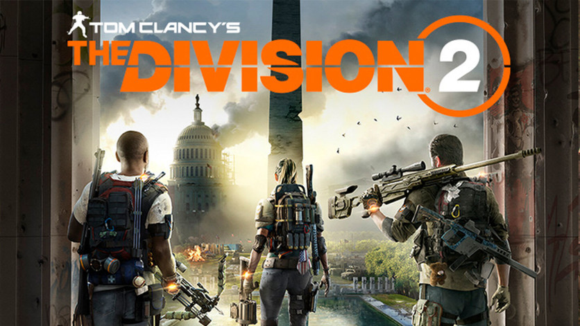 Screenshot 2 - Tom Clancy's The Division 2