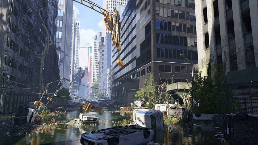 Screenshot 3 - Tom Clancy's The Division 2 - Warlords of New York Expansion
