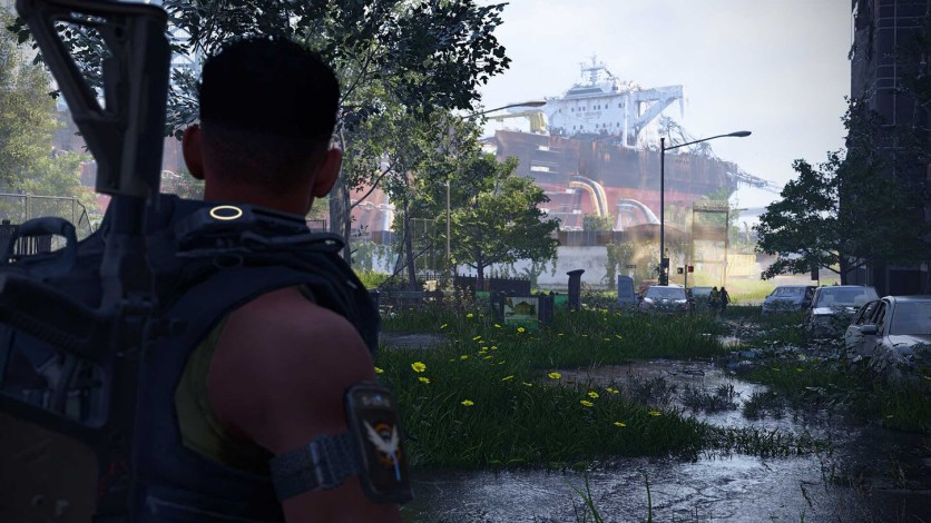 Screenshot 4 - Tom Clancy's The Division 2 - Warlords of New York Expansion