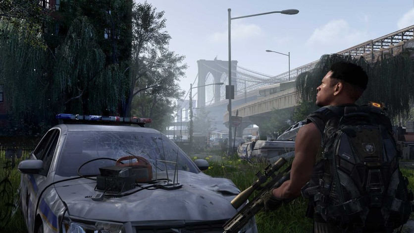 Screenshot 6 - Tom Clancy's The Division 2 - Warlords of New York Expansion
