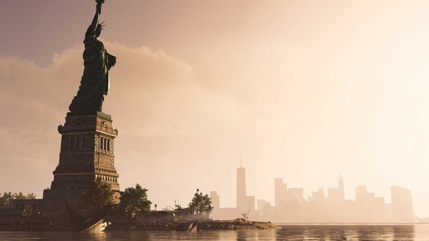 Screenshot 2 - Tom Clancy's The Division 2 - Warlords of New York Expansion