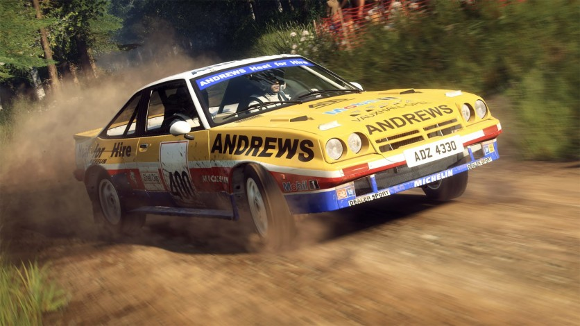 Screenshot 10 - DiRT Rally 2.0 - Game Of The Year Edition