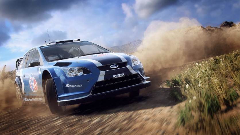 Screenshot 5 - DiRT Rally 2.0 - Game Of The Year Edition