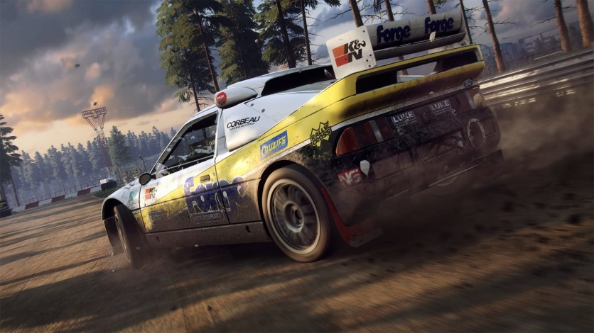 Screenshot 6 - DiRT Rally 2.0 - Game Of The Year Edition