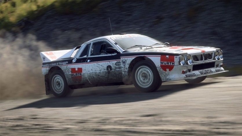 Screenshot 9 - DiRT Rally 2.0 - Game Of The Year Edition