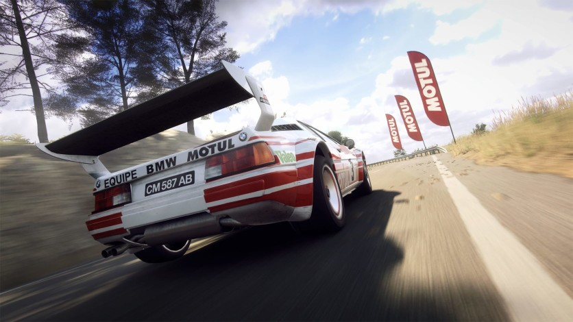 Screenshot 2 - DiRT Rally 2.0 - Game Of The Year Edition