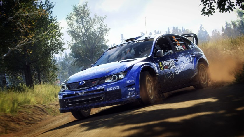 Screenshot 7 - DiRT Rally 2.0 - Game Of The Year Edition
