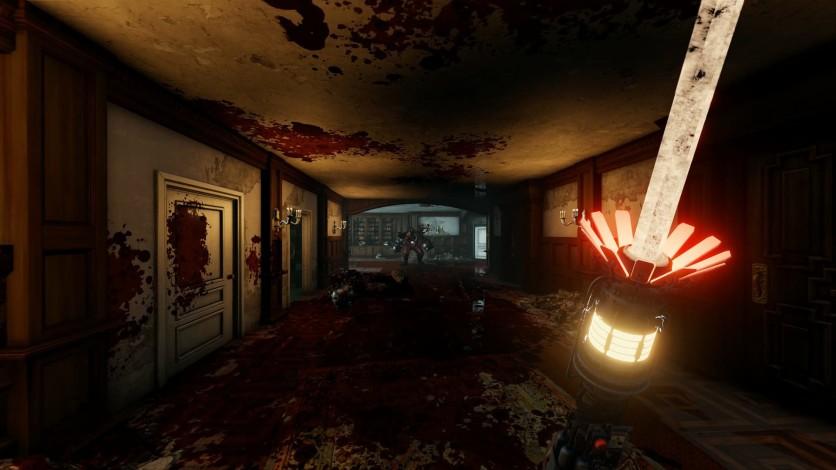 Screenshot 2 - Killing Floor 2 - Armory Season Pass