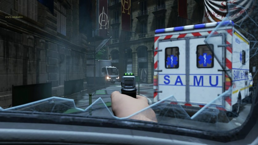 Screenshot 3 - Killing Floor 2 - Armory Season Pass