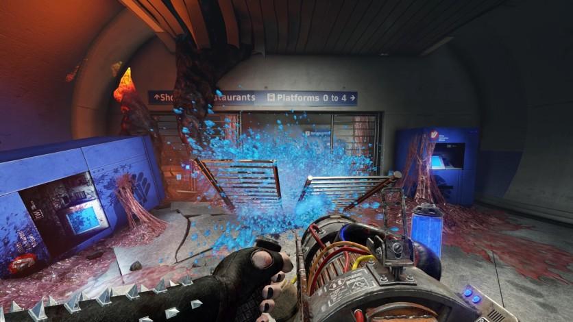 Screenshot 4 - Killing Floor 2 - Armory Season Pass